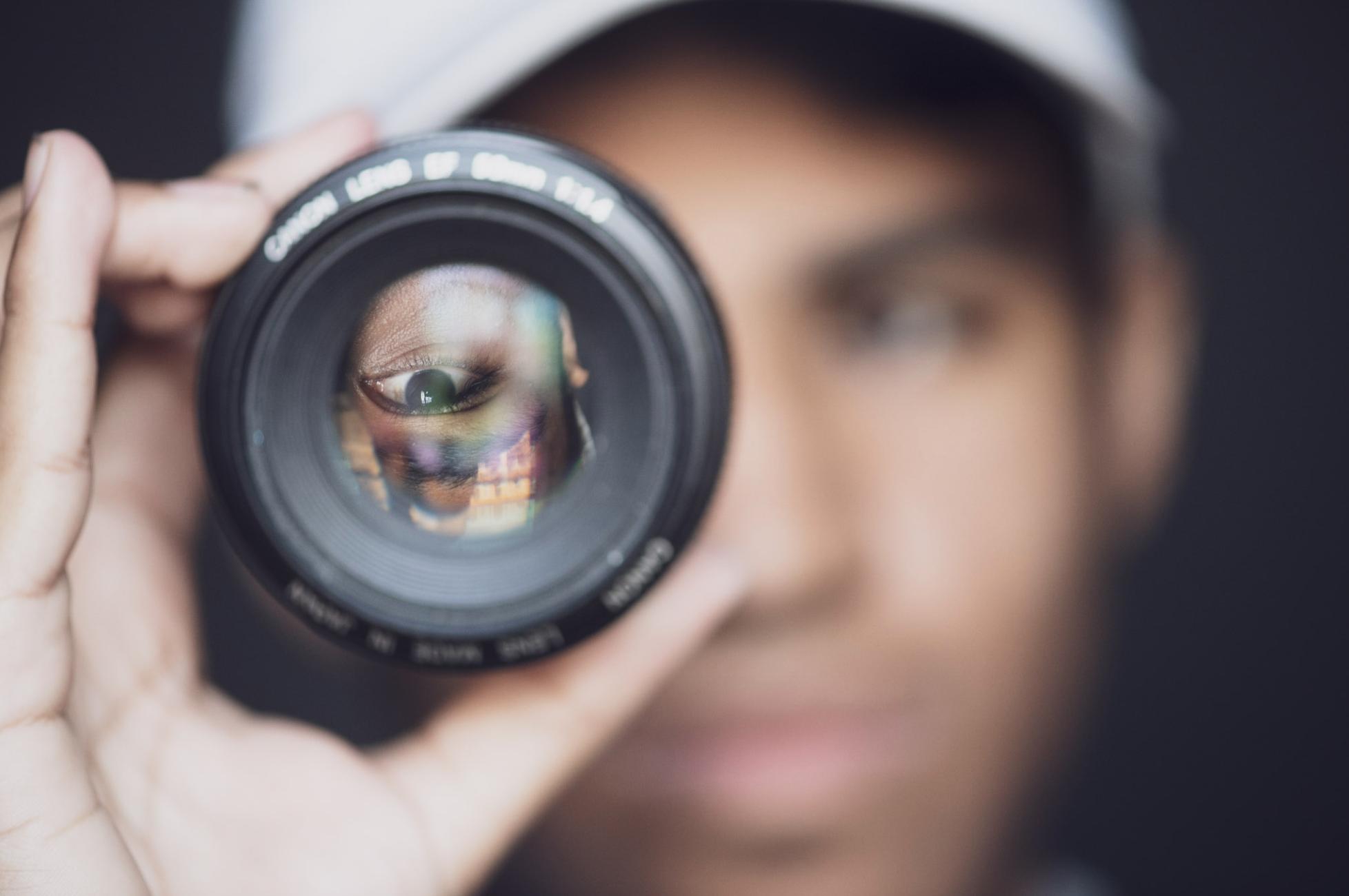 FOTOGRAFISK BILD & DIGITAL RETOUCH